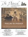 Sun, Mar 28th (bulletin)