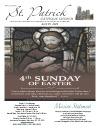 Sun, Apr 25th (bulletin)
