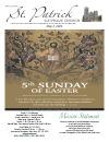 Sun, May 2nd (bulletin)