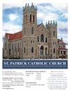 St Patricks Bulletin